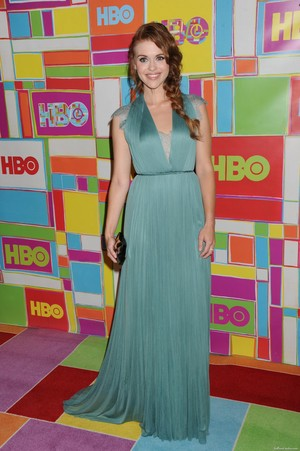 Holland attends HBO Emmys After Party