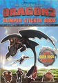 How To Train Your Dragon 2 Sticker Book