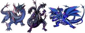 Hydranoid's Evolution