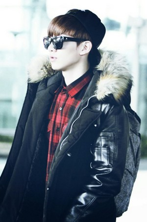 Hyuk so hot*.* ☜❤☞