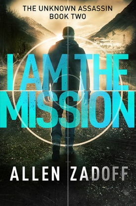 I Am the Mission (Book 2)