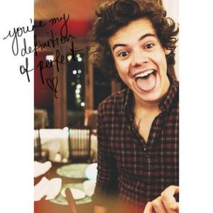 I Cinta you.
