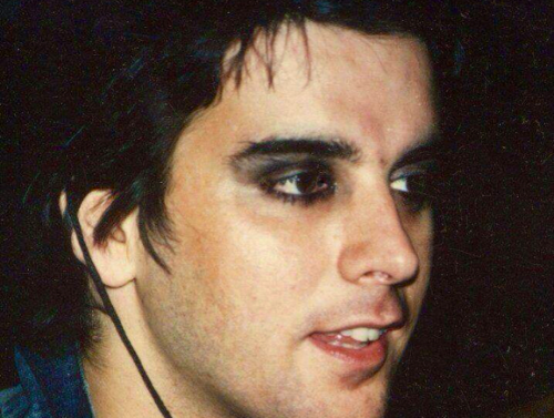 I will eat you up! - Simon Gallup Photo (37492545) - Fanpop