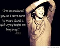 If i say no you say yes  - niall-horan wallpaper