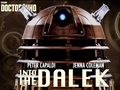 Into The Dalek Poster