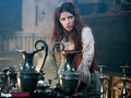 Into the Woods (Movie) - Cinderella (Anna Kendrick) - into-the-woods photo