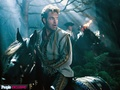 Into the Woods (Movie) - Cinderella's Prince (Chris Pine)