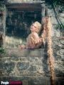 Into the Woods (Movie) - Rapunzel (Mackenzie Mauzy)