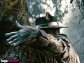 Into the Woods (Movie) - The Wolf (Johnny Deep)