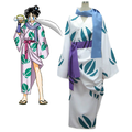 InuYasha Band of Seven Jakotsu Kimono Cosplay Costume - inuyasha photo