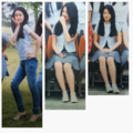 Irene pre debut