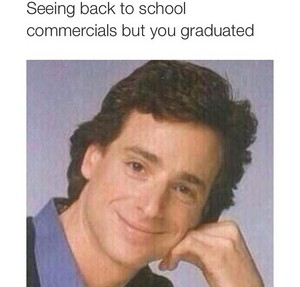 It's Time To Go Back To School