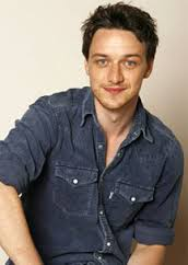 James McAvoy wallpaper entitled JAMES MCAVOY