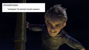 Jack Frost - Text Posts