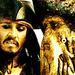 Jack and Davy Jones