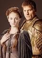 Jaime x Sansa
