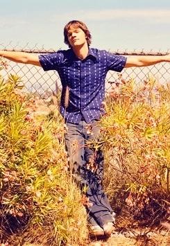 Jared Padalecki ✦