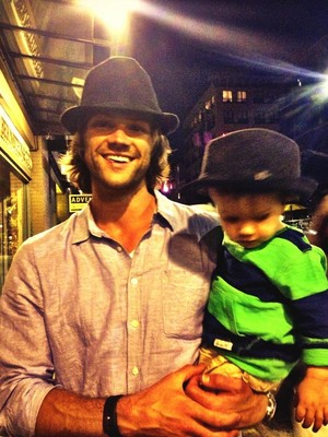 Jared and Tom
