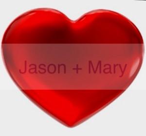 Jason Mary