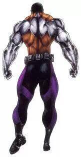 Jaxx Briggs