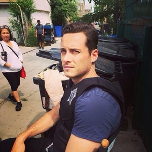 ibon ng dyey Halstead (Chicago P.D.)