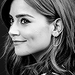 Jenna Coleman DW World Tour icons