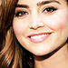 Jenna Coleman DW World Tour ikoni