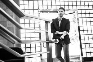 Jensen Ackles ❤
