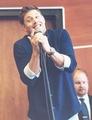 Jensen Ackles ✔ - jensen-ackles photo