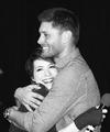 Jensen and Felicia - jensen-ackles photo