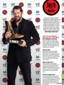 Jerk of the Month for July 2014 - wade-barrett photo