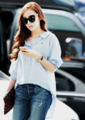 Jessica's Airport Fashion