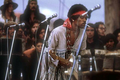 Jimi Hendrix - music photo