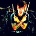 Jimmy 'The Reverend' Sullivan - avenged-sevenfold icon