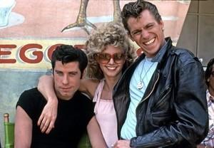 John , Olivia and Jeff