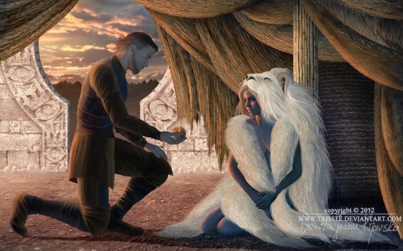 Jorah Daenerys