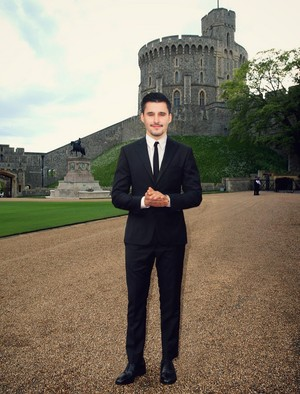 Josh Wood In Windsor