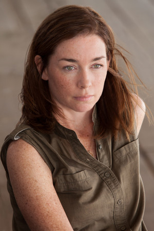 Julianne Nicholson in August Osage County