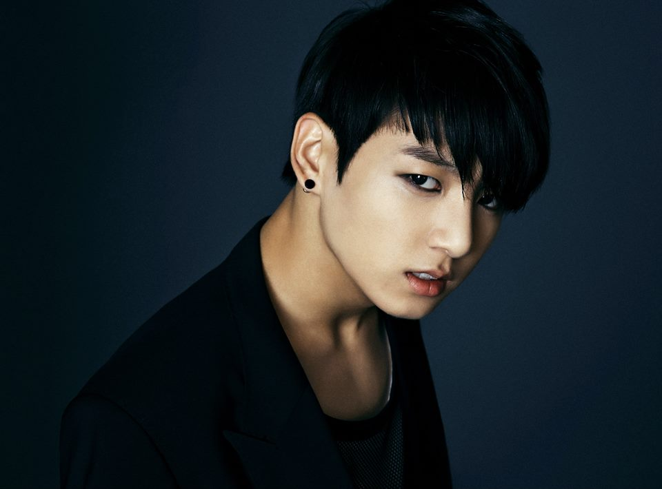 Bts Images Jungkook Dark And Wild Concept Photo Hd Wallpaper And