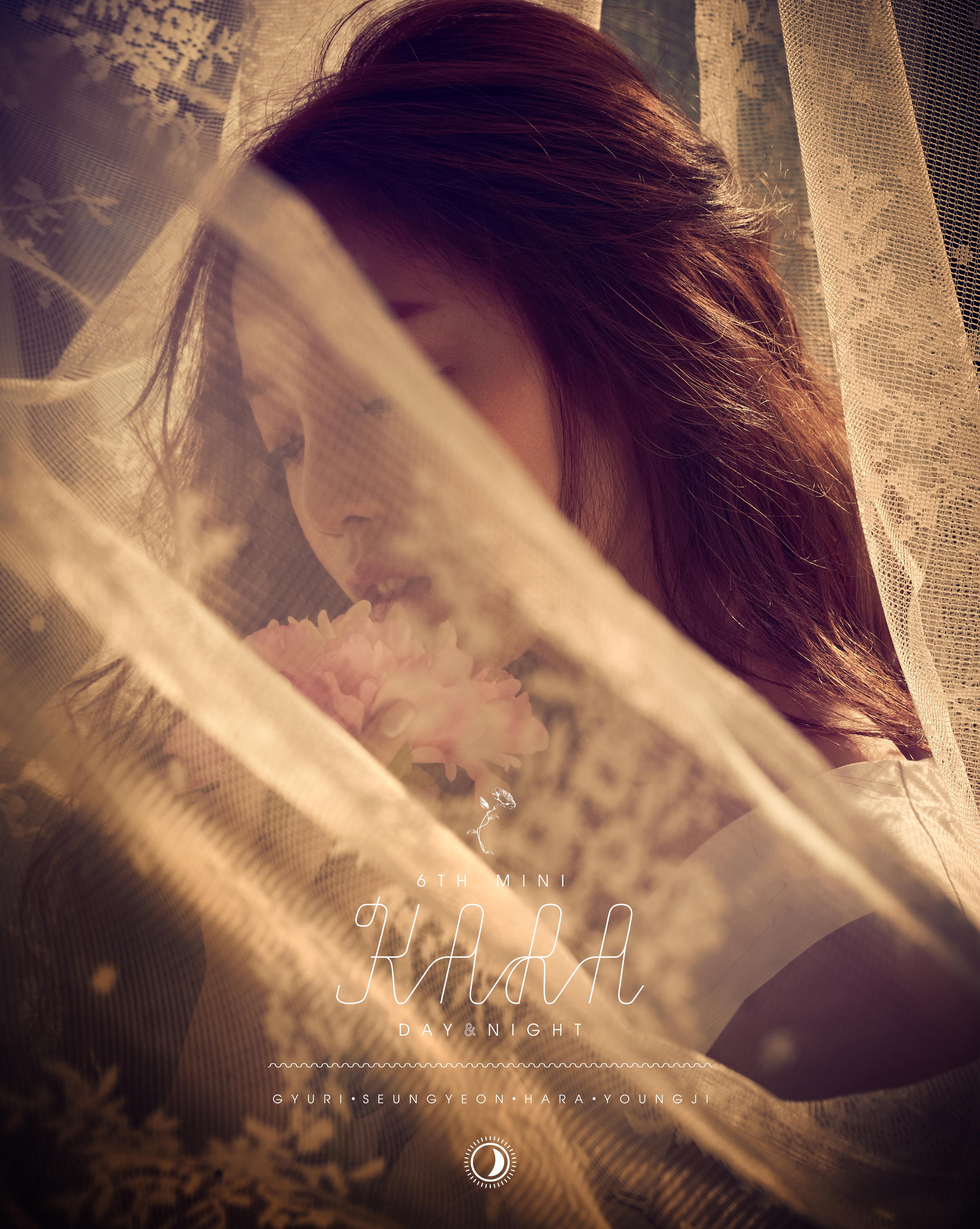 KARA Hara 'Day & Night' Teaser 3 HQ