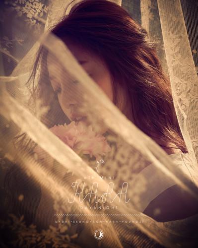 KARA Обои probably with a sign titled KARA Hara 'Day & Night' Teaser 3 HQ