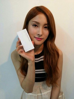 KARA for S2J cosmetics