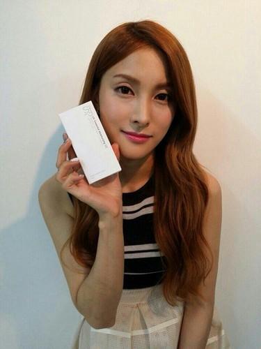 KARA 바탕화면 called KARA for S2J cosmetics