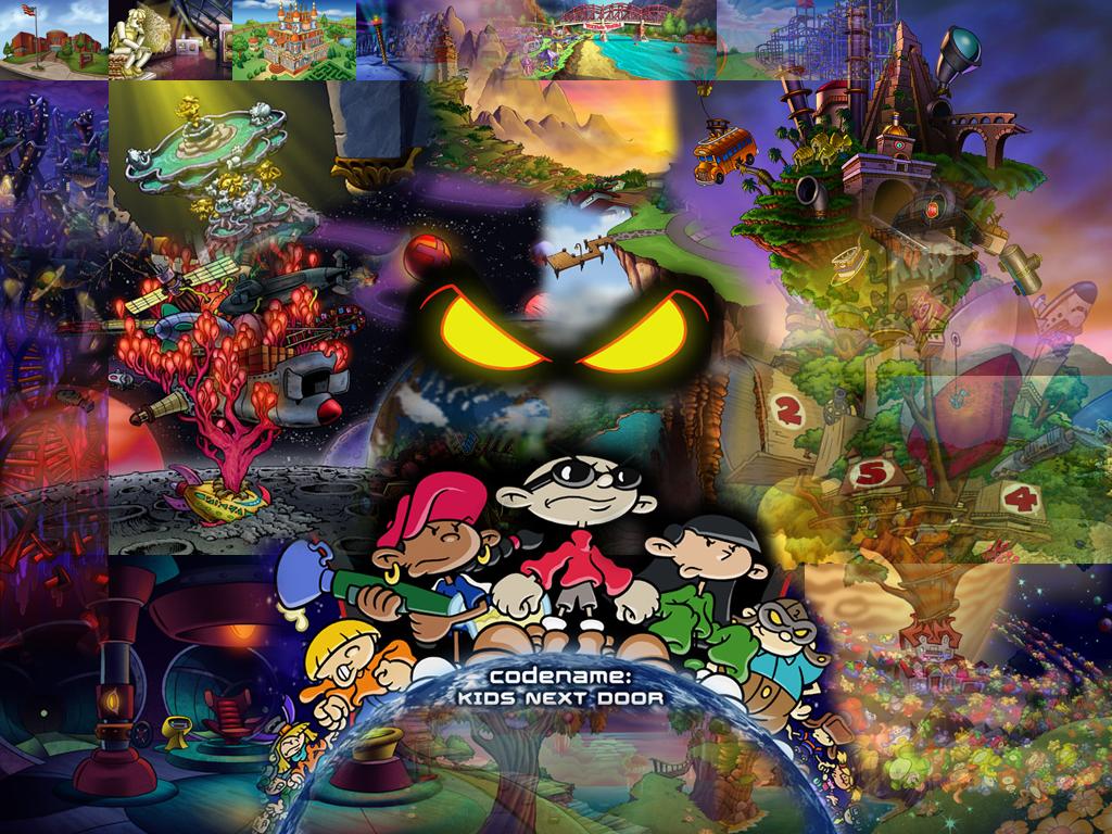 KND Desktop Wallpaper