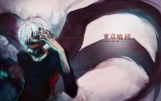 Kaneki ken fond d'écran