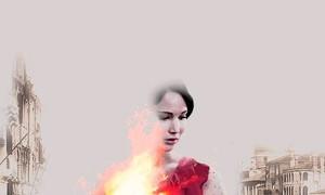 Katniss Everdeen ●