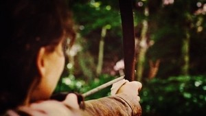 Katniss Everdeen ➹