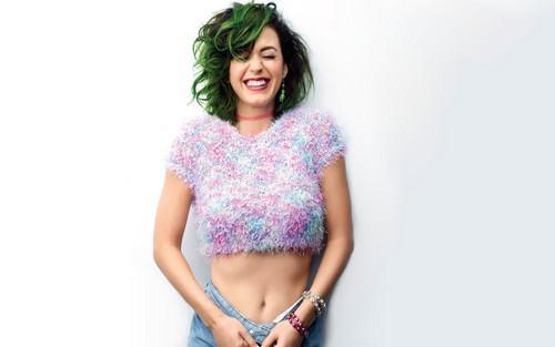 Katy Perry wallpaper titled Katy Perry freaky and sweet