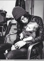 Kellin and cute little cope!!:))