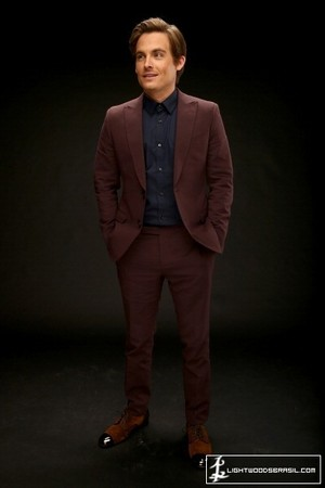 Kevin Zegers - 'Gracepoint' portraits